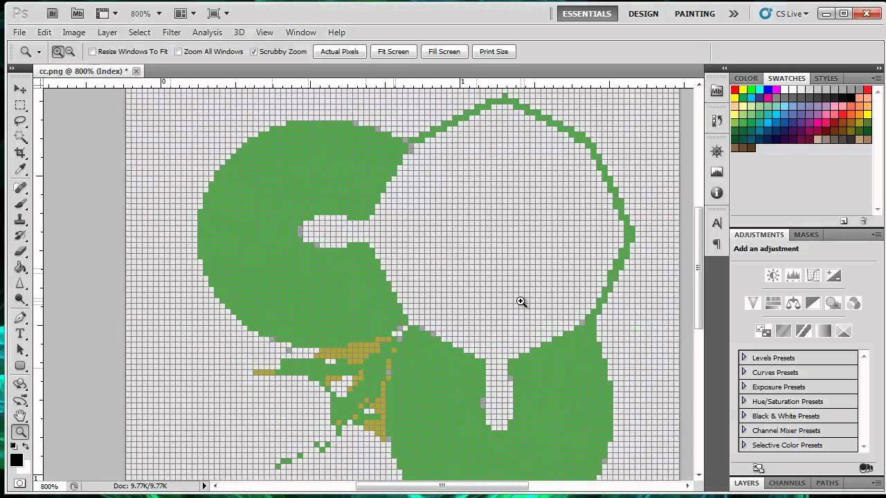 Minecraft Pixel Art Template Maker How to Make A Pixel Art Template for Minecraft