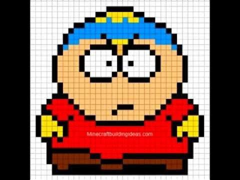 Minecraft Pixel Art Template Minecraft Pixel Art with Templates