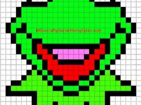 Minecraft Pixel Art Template Minecraft Pixelart Templates
