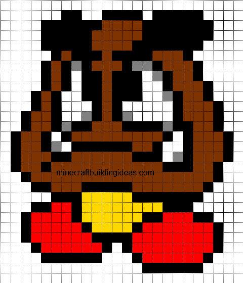 Minecraft Pixel Art Templates Minecraft Pixel Art Templates October 2012