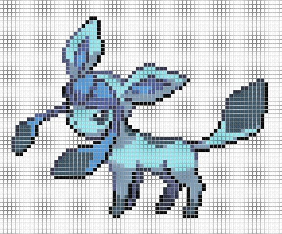 Minecraft Pokemon Pixel Art Grid Best 25 Pixel Art Grid Ideas On Pinterest