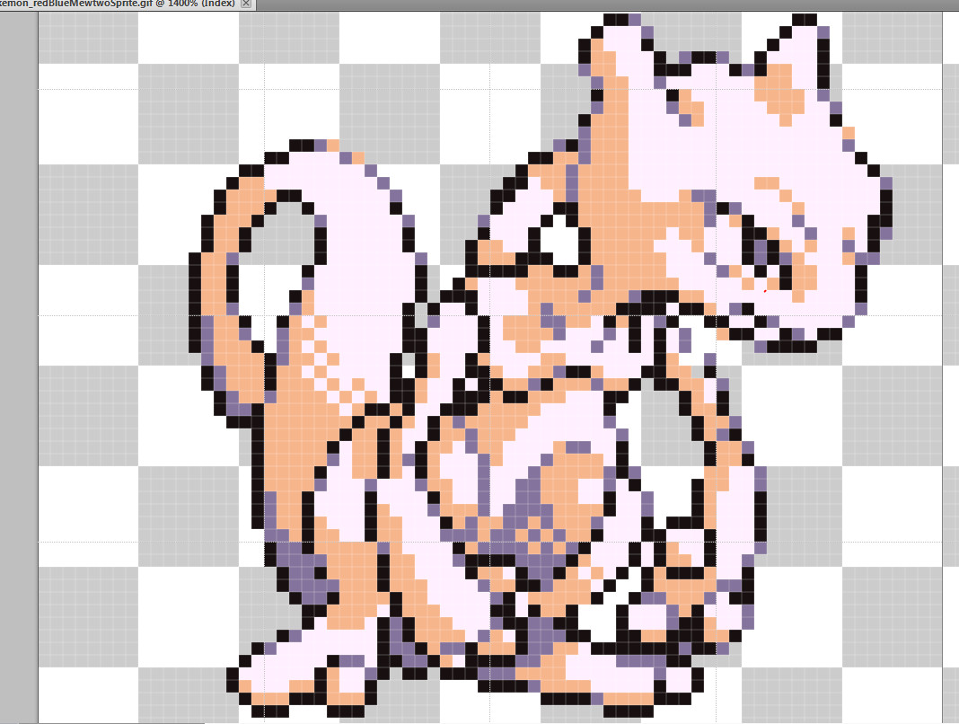 Minecraft Pokemon Templates Minecraft Pixel Art Pokemon Templates I2 Png 1 068×806