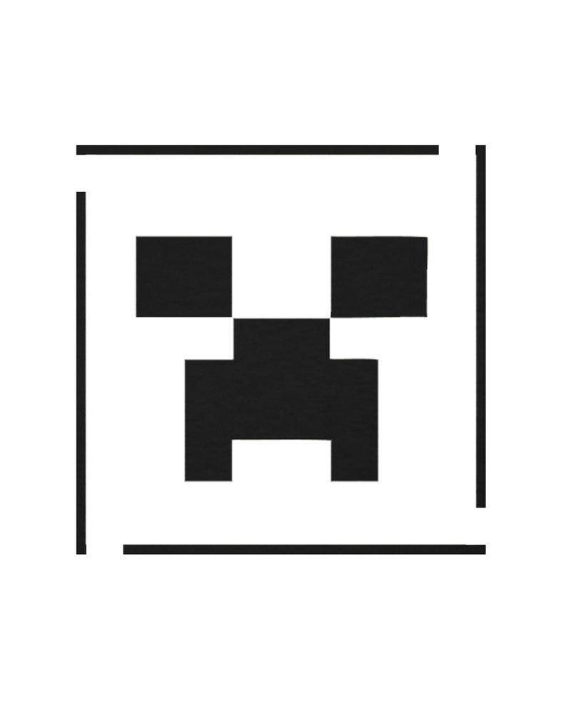 Minecraft Pumpkin Stencils Minecraft Creeper Stencil by Loopglass On Deviantart