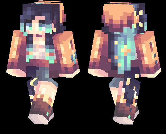 Minecraft Skins Pe Images Minecraft Pe Skins – Page 2 – Mcpe Dl
