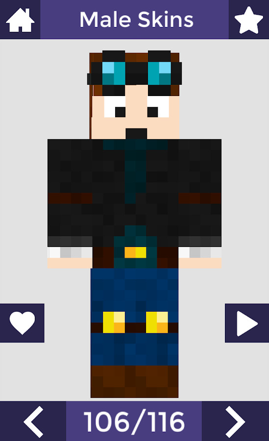 Minecraft Skins Pe Images Skins for Minecraft Pe android Apps On Google Play