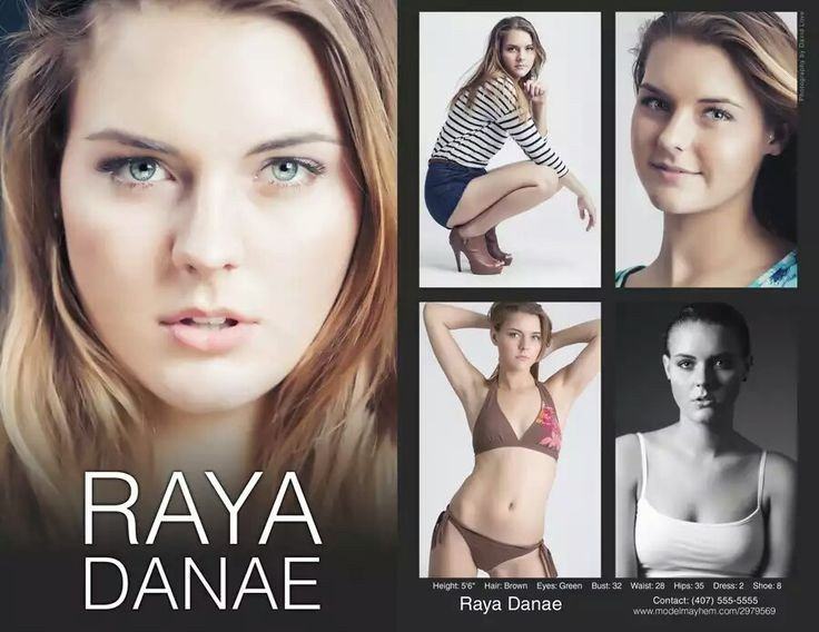 Model Comp Card Template 17 Best Images About Modeling P Card Designs On