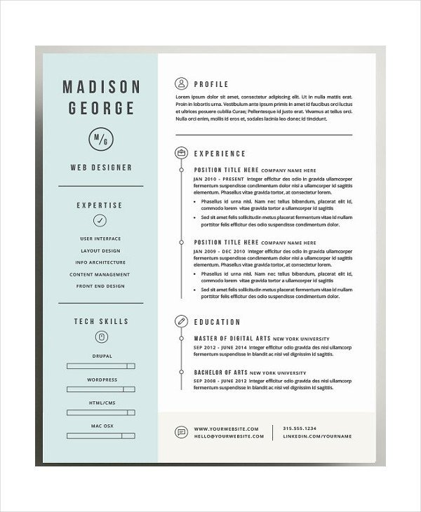Modern Cover Letter Template Best Letters 13 Free Word Pdf Documents Download