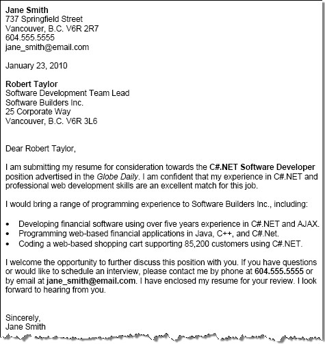 Modern Cover Letter Templates Get Your Cover Letter Template Four for Free Squawkfox