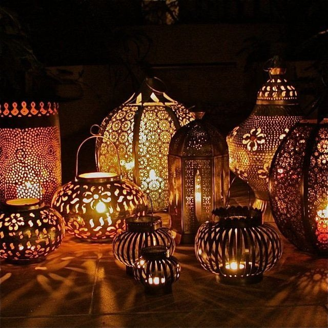 Moroccan Paper Lanterns 101 Best Images About Moroccan Design & Patterns On