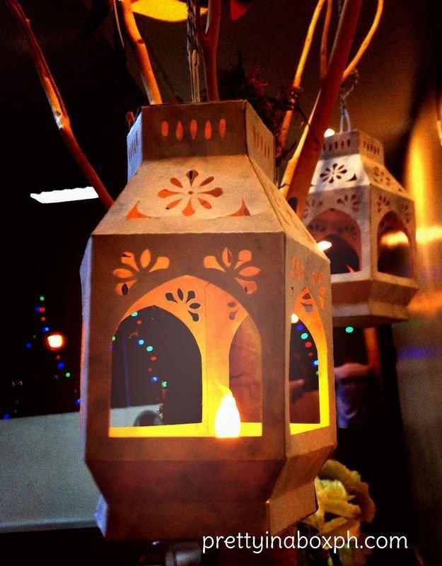 Moroccan Paper Lanterns Image Result for Diy Paper Lanterns Moroccan