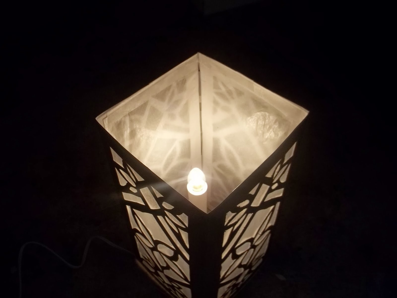 Moroccan Paper Lanterns Moroccan Lanterns