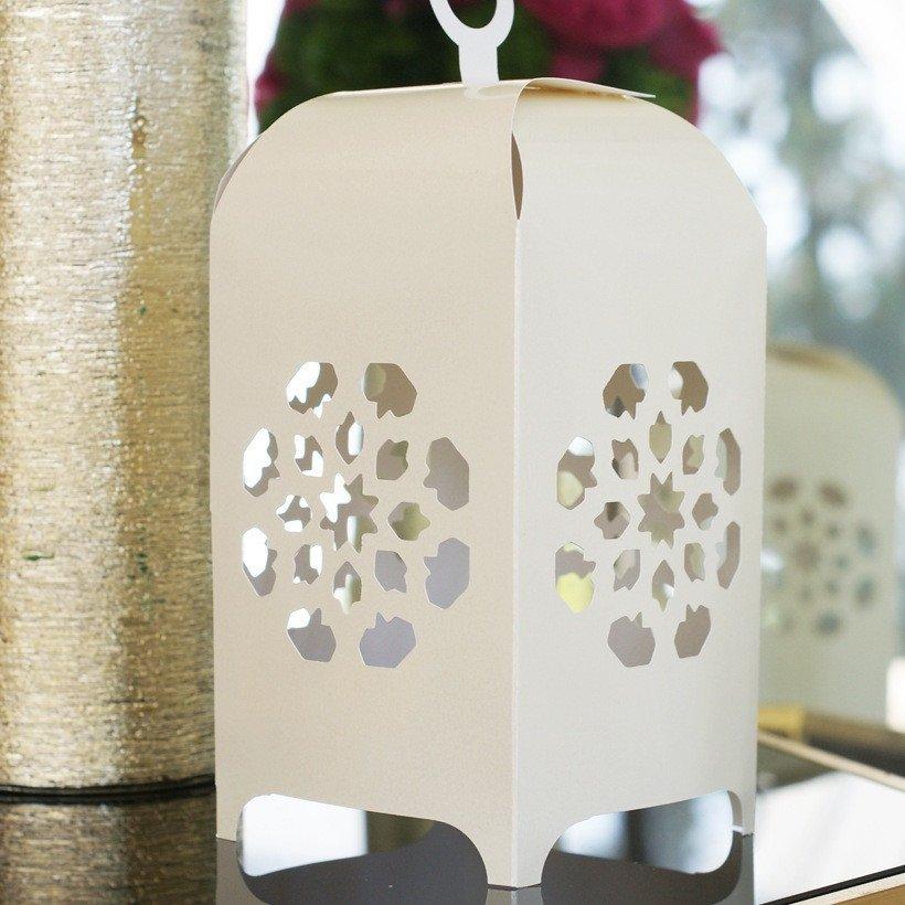 Moroccan Paper Lanterns Moroccan Paper Lanterns – Muslim Gift Guide
