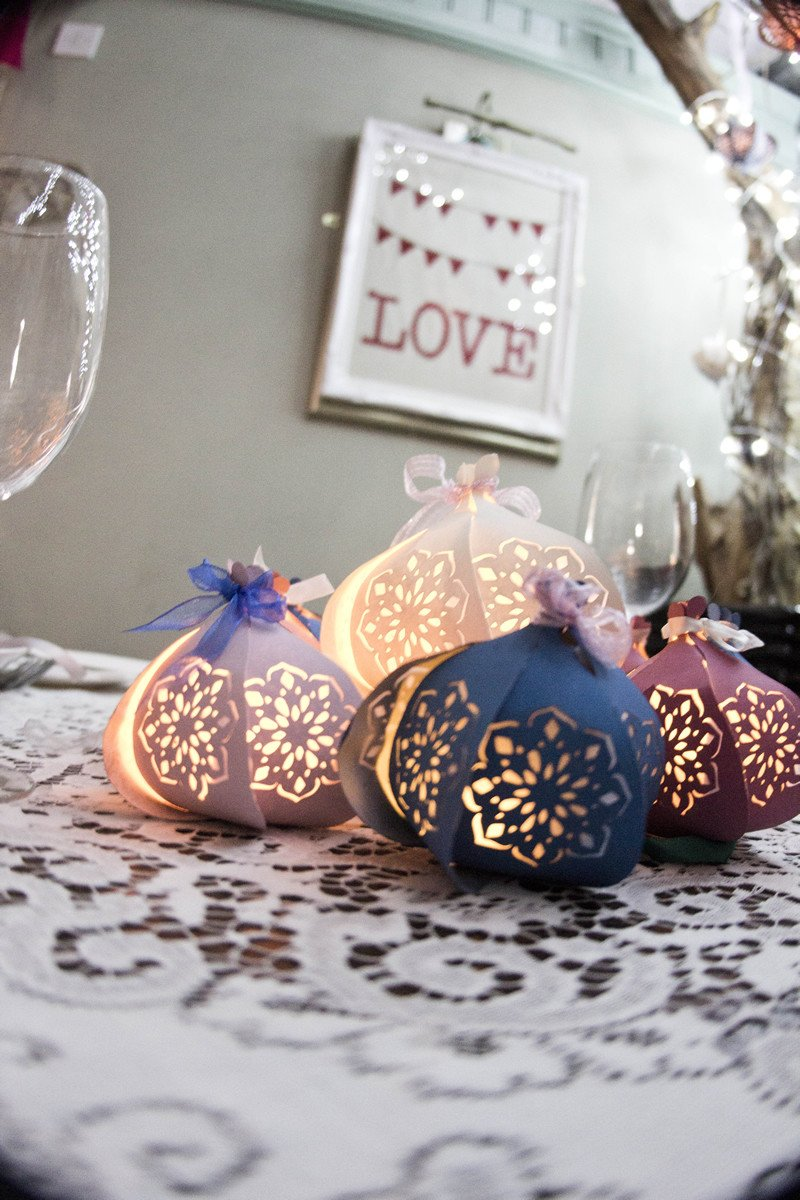 Moroccan Paper Lanterns the Wedding Decorator Wedding Trends for 2013 Gorgeous