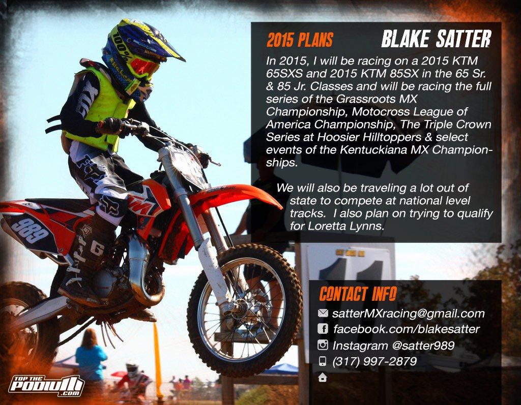 Motocross Sponsorship Resume Template 14 Motocross Sponsorship Resume Template Ideas