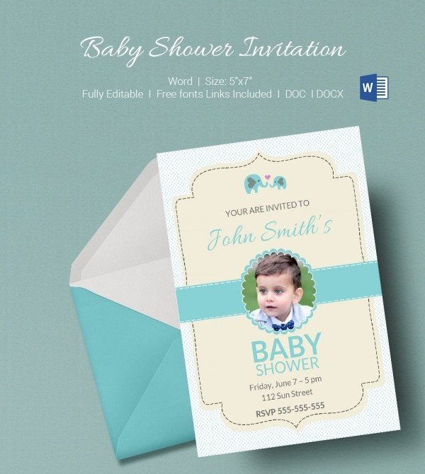 Ms Office Invitation Template 50 Microsoft Invitation Templates Free Samples