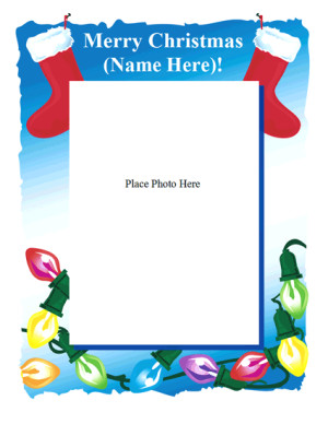 Ms Word Christmas Templates 5 Useful Microsoft Word Christmas Templates