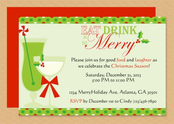 Ms Word Christmas Templates 50 Microsoft Invitation Templates Free Samples