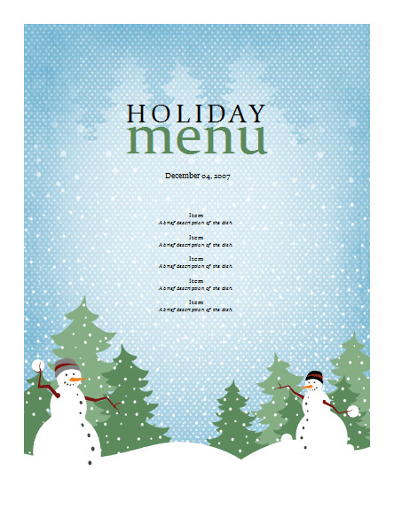 Ms Word Christmas Templates 7 Useful Christmas Cards Christmas Cards