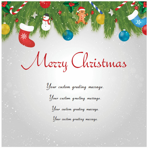 Ms Word Christmas Templates Christmas Card Templates Templates for Microsoft Word