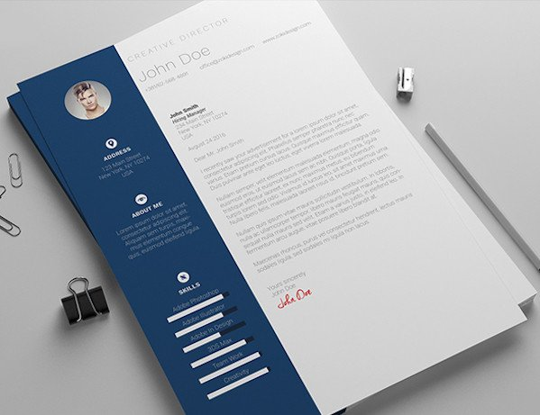 Ms Word Template Free Download 25 Free Resume Templates for Microsoft Word that Don T