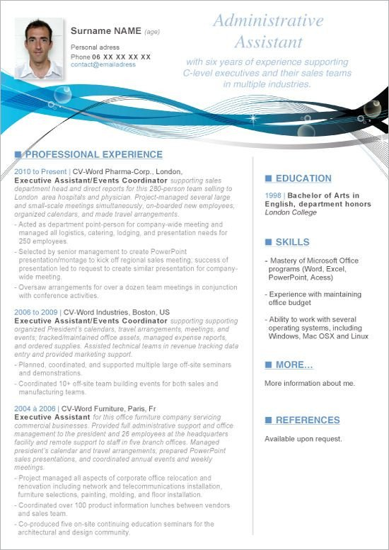 Ms Word Templates Resume Resume Templates Microsoft Word Want A Free Refresher