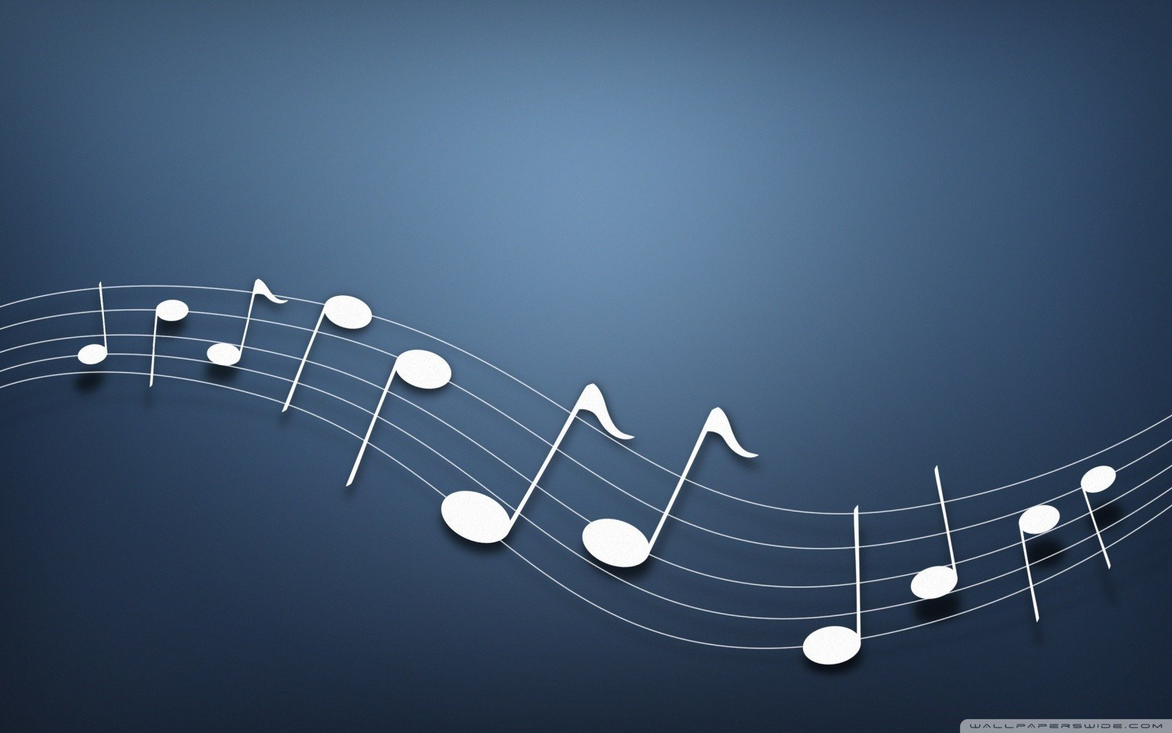 Music Wallpapers and Backgrounds Music Note Wallpaper Wallpapersafari