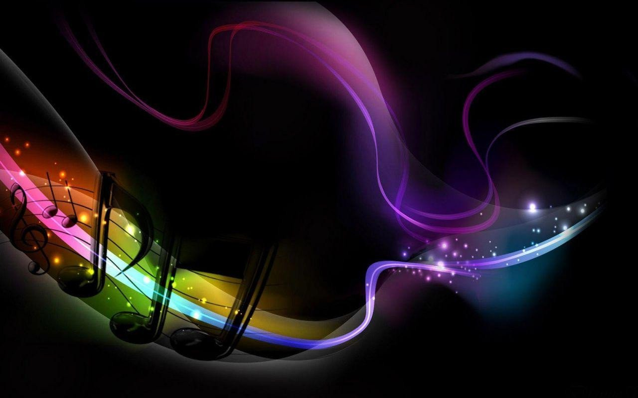 Music Wallpapers and Backgrounds Music Notes Wallpapers Wallpaper Cave