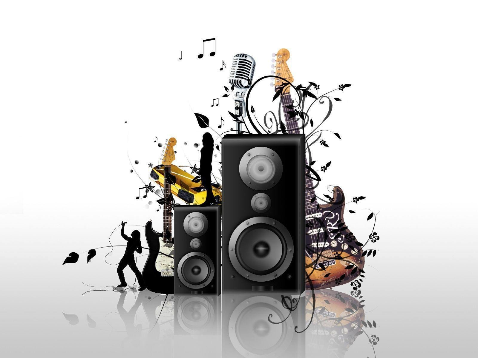 Music Wallpapers and Backgrounds Music Wallpapers Abstract Wallpaper Cave
