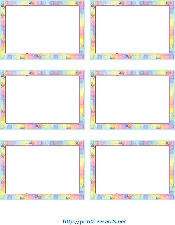 Name Tag Template Free Printable Tags Free Printable Name Tags