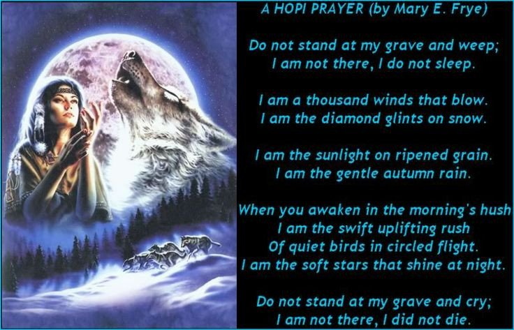 Navajo Funeral Prayer Native American Funeral Quotes Quotesgram