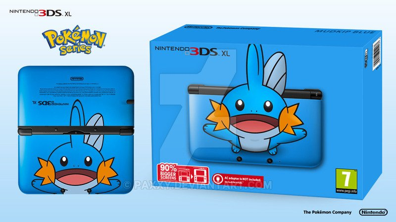 New 3ds Xl Skin Template [request] Can You Draw My Dream 3ds Skin In Digital for Me