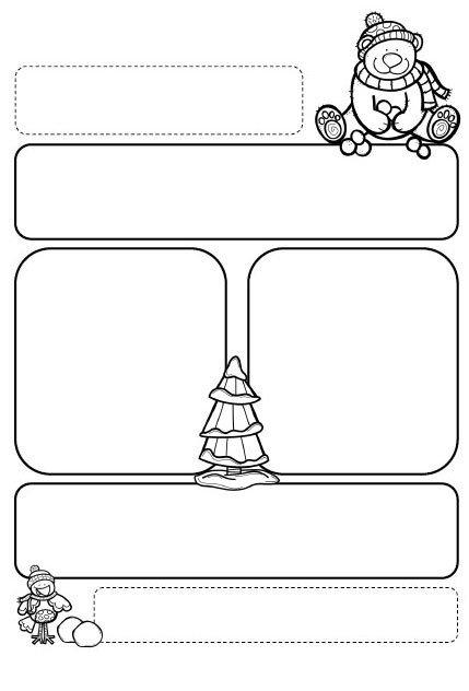 Newsletter Templates for Preschool 16 Preschool Newsletter Templates Easily Editable and