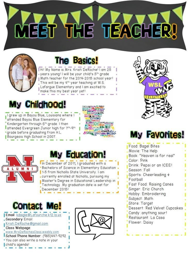 Newsletter Templates for Teachers 25 Great Ideas About Teacher Newsletter On Pinterest