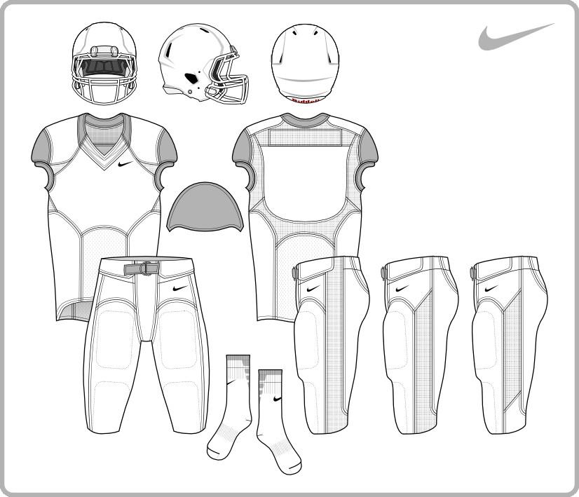 Nike Football Jersey Template 14 Football Helmet Template Shop Psd