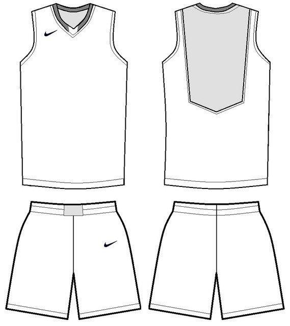 Nike Football Jersey Template Basketball Jersey Template