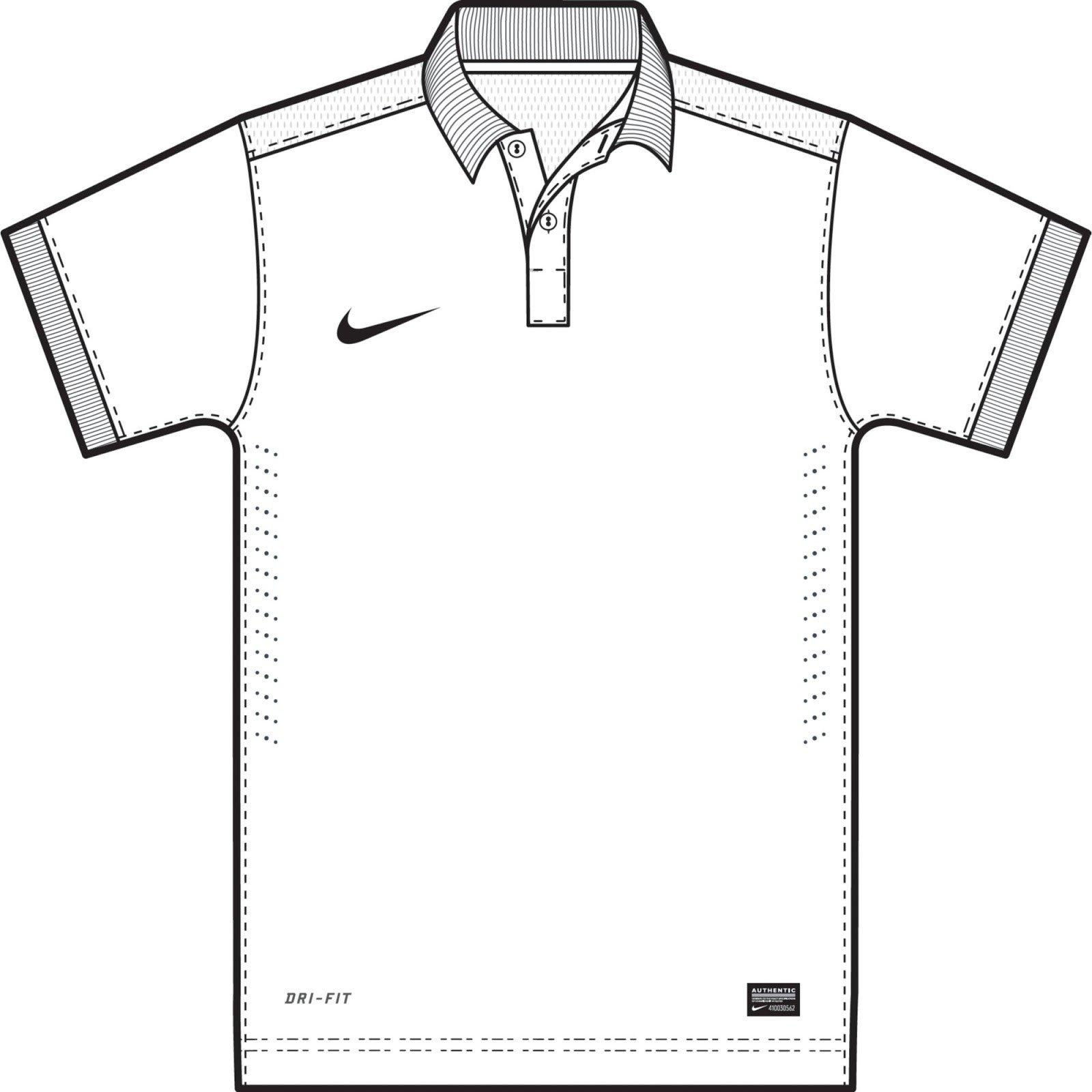 Nike Football Jersey Template Nike 14 15 Teamwear Kits Nike 2014 2015 Templates