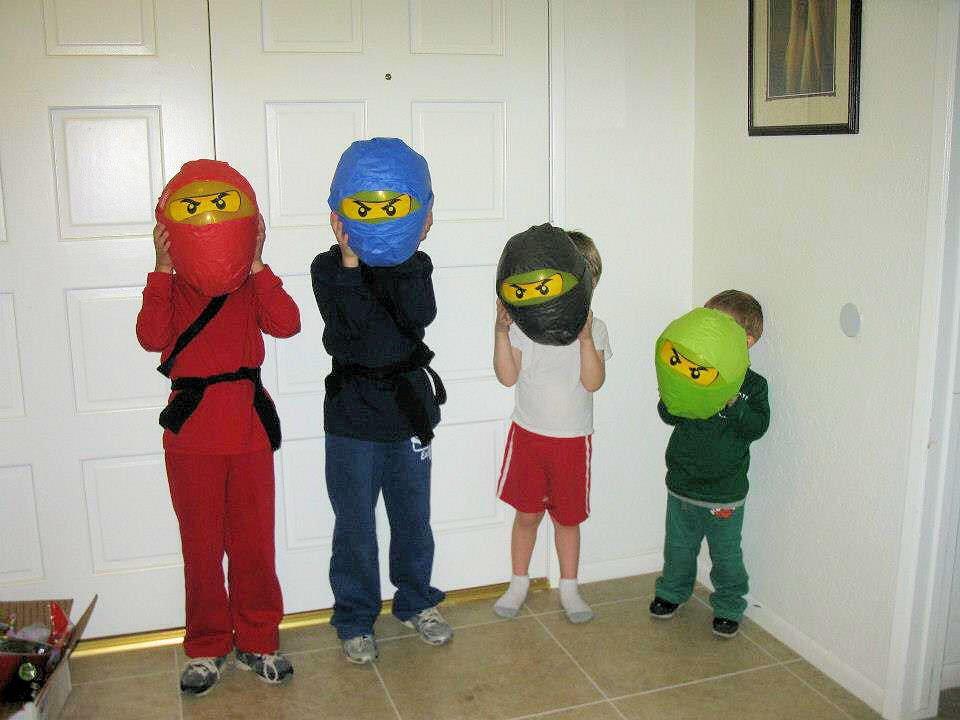 """Ninjago Pumpkin Pattern Paralyzed with Joy Hawkins Halloween """"ninjago"""" Style"""