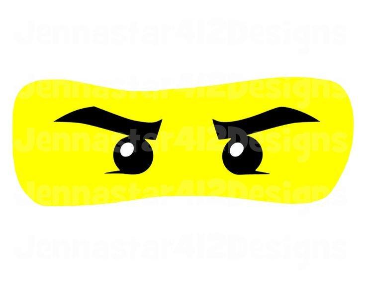 Ninjago Pumpkin Stencils Lego Face Silhouette Google Zoeken