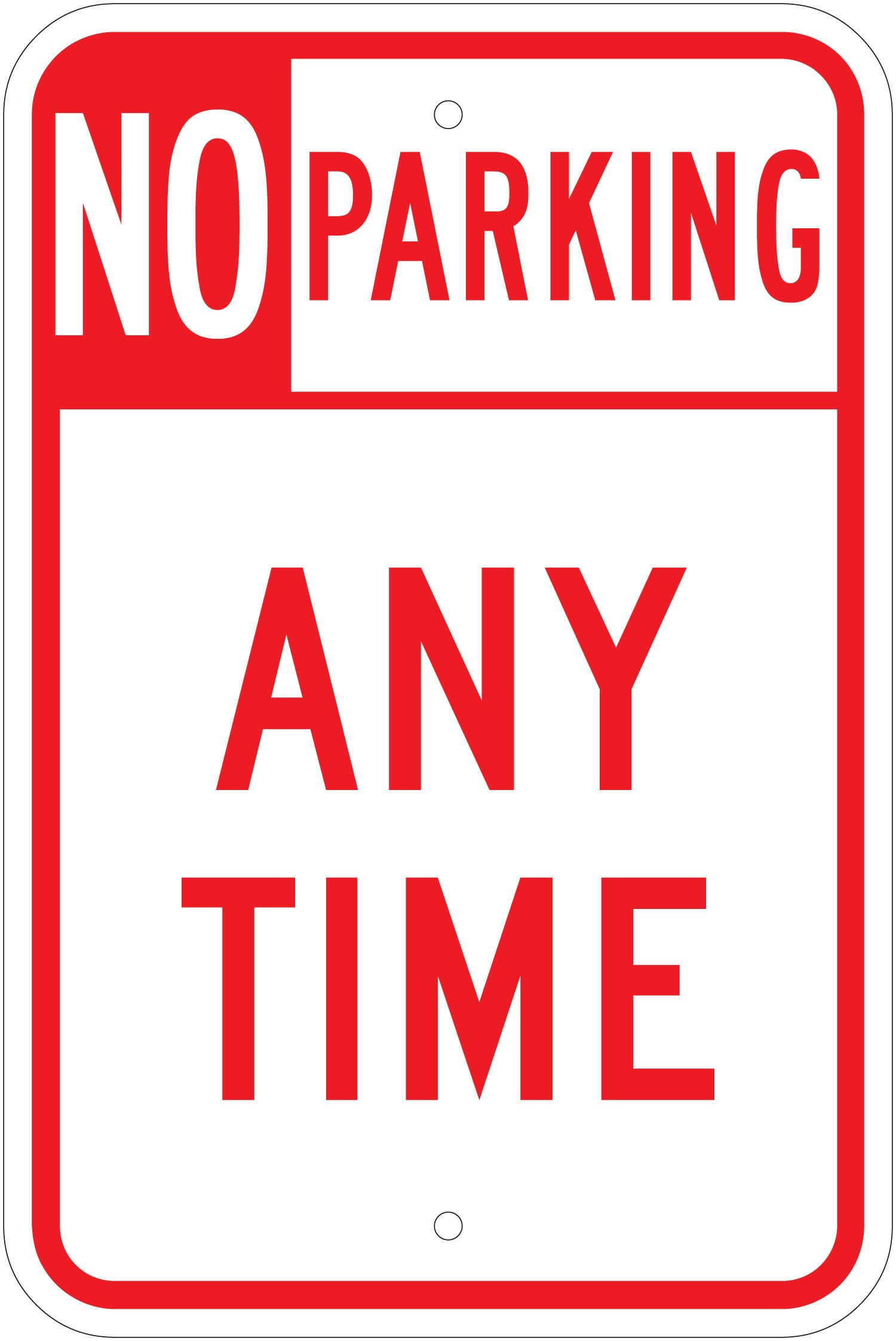 No Parking Signs Template Free Printable No Parking Signs Download Free Clip Art