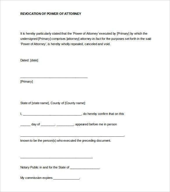 Notarized Letter Of Residency Notarized Letter Residency