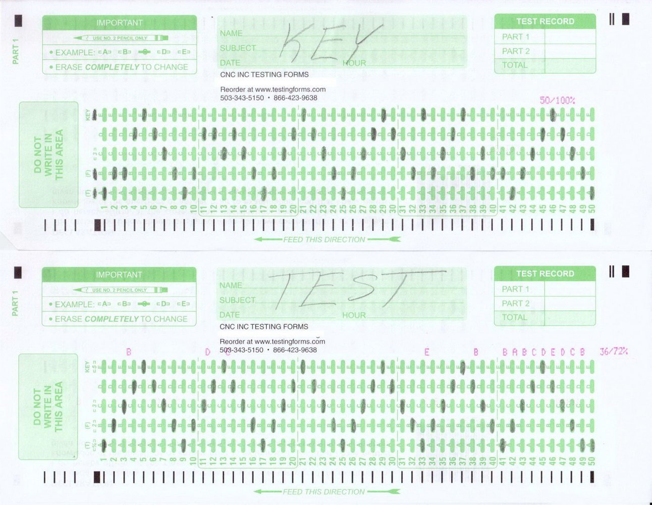 Office Depot Scantron 882 Scantron form 882 E Fice Depot forms 7201