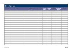 Office Supplies Inventory Template Best S Of Dental Fice Supply List Printable