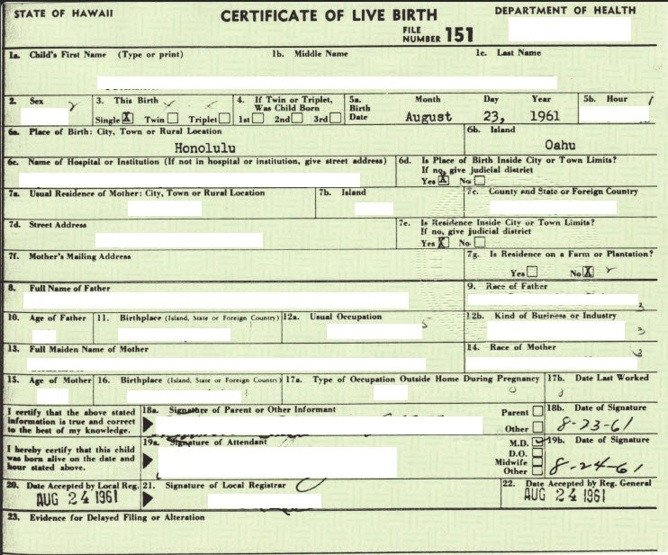 Old Birth Certificate Template Certificate Template Category Page 3 Efoza