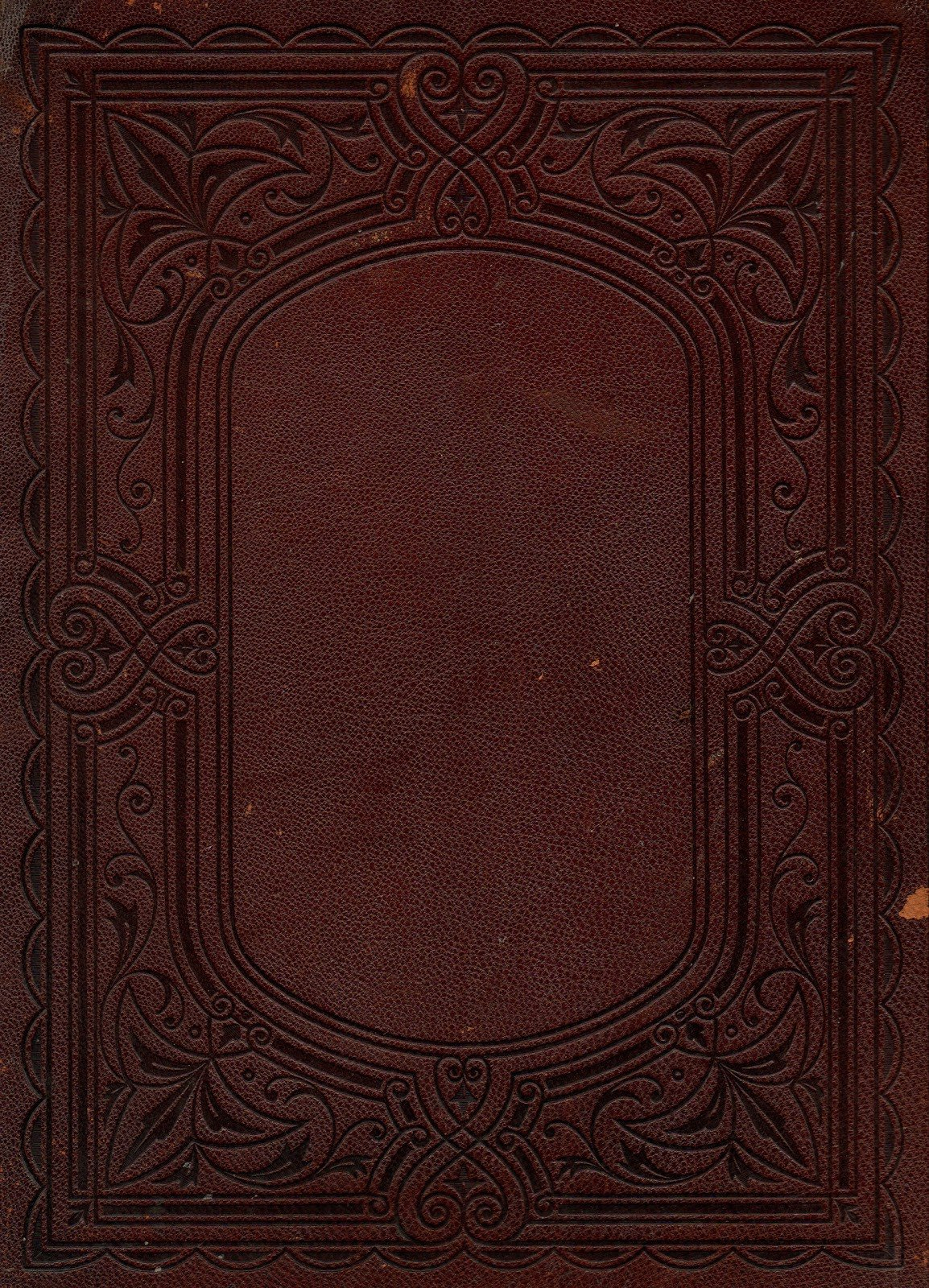 Old Book Cover Template Leaping Frog Designs Antique Book Cover Frame Free Png Image