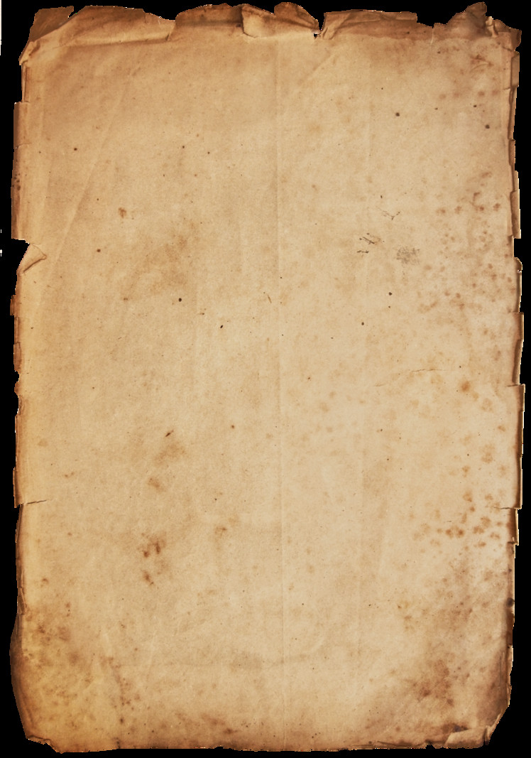 Old Paper Texture Png Old Ripped Vintage Paper Download