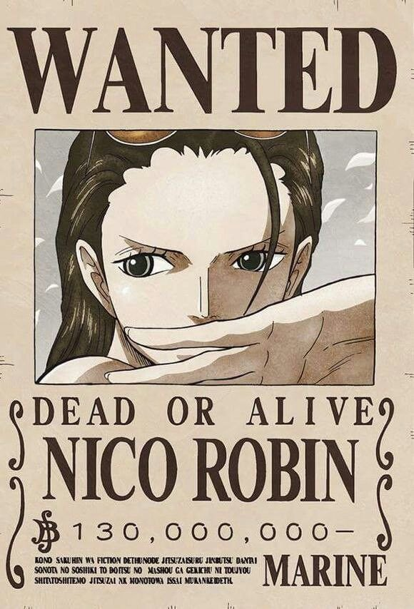 One Piece Wanted Posters 15 Best Images About Wanted Poster On Pinterest