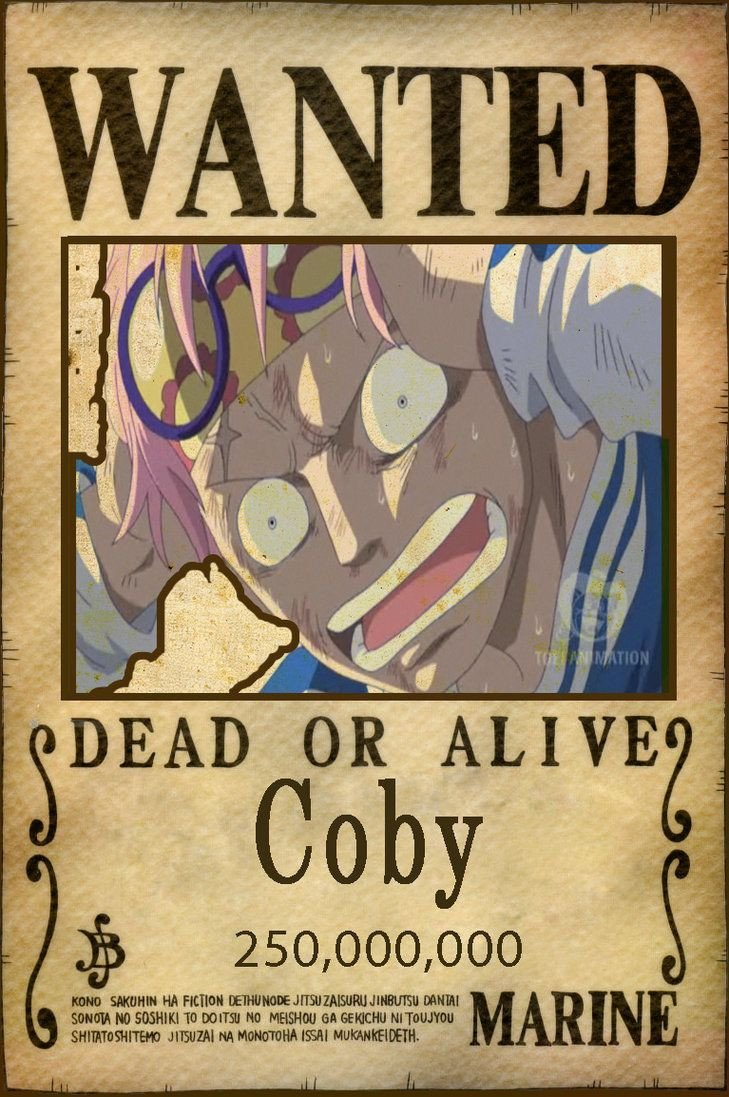 One Piece Wanted Posters Wanted Poster E Piece Wallpapers Wallpaper Cave
