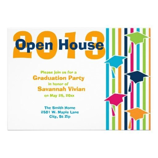 Open House Invitation Templates 21 Best Open House Invitation Wording Images On Pinterest