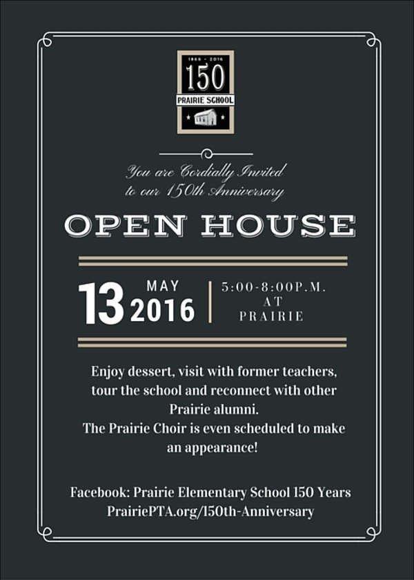 Open House Invite Templates 39 event Invitations In Word