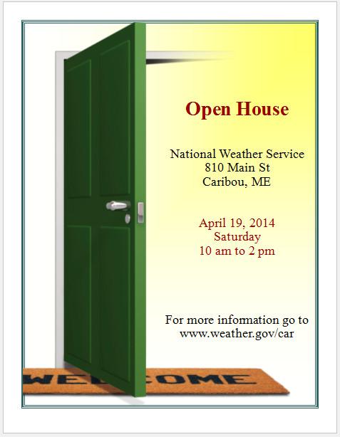 Open House Invite Templates Open House Invitation Flyer Template Free Flyer Templates